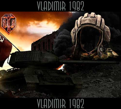 Герой World of Tanks