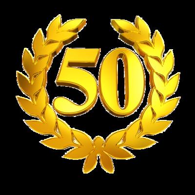 венок 50
